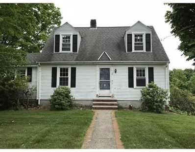 16 Middle Road, Southborough, MA 01772 - MLS#: 72349366