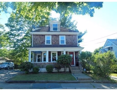 85 Thurber Ave, Brockton, MA 02301 - MLS#: 72349406