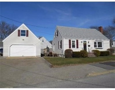 116 Moreland Rd, Weymouth, MA 02191 - MLS#: 72349409