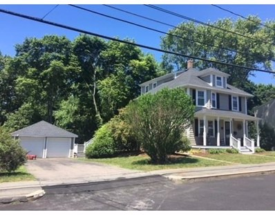 87 Bellevue Rd, Braintree, MA 02184 - MLS#: 72349414