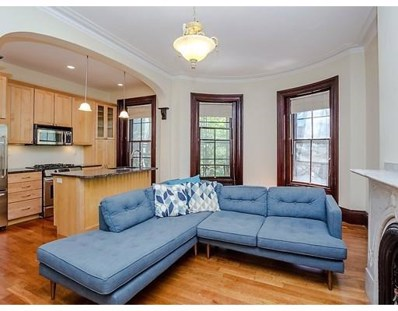 128 Pembroke St UNIT 2, Boston, MA 02118 - MLS#: 72349419