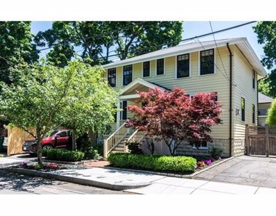 120 Chilton Street, Cambridge, MA 02138 - MLS#: 72349425