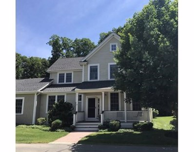 9 Wallis Drive UNIT 9, Wenham, MA 01984 - MLS#: 72349431