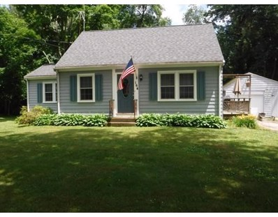 164 Washington Street, Topsfield, MA 01983 - MLS#: 72349440