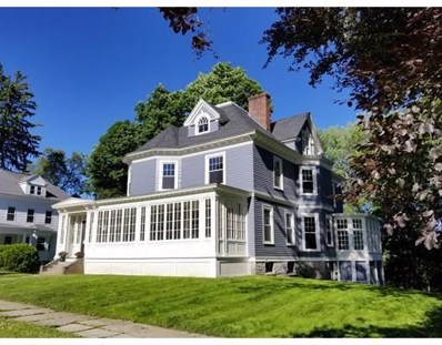 24 Beeching, Worcester, MA 01602 - MLS#: 72349473