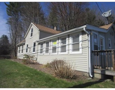 30 Huntington Rd, Russell, MA 01071 - MLS#: 72349483