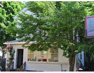 12 Stearns St, Malden, MA 02148 - MLS#: 72349538