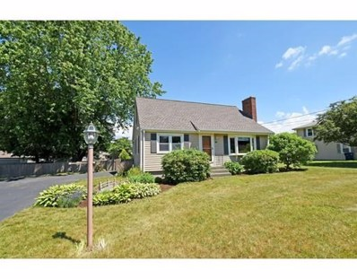 16 Jean Dr, Seekonk, MA 02771 - MLS#: 72349588