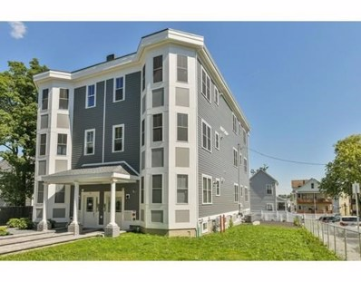 56 East UNIT 2, Boston, MA 02122 - MLS#: 72349589