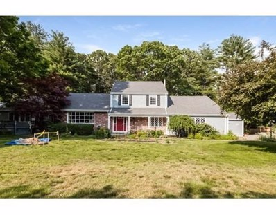 28 Valley Rd, Dover, MA 02030 - MLS#: 72349610