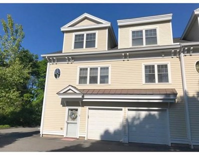 501 Cabot St UNIT 3, Beverly, MA 01915 - MLS#: 72349625