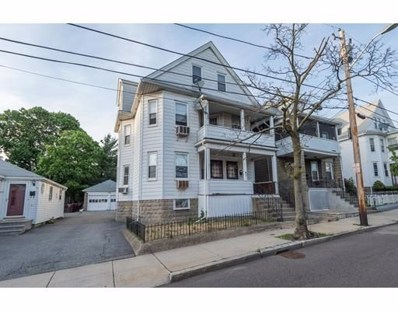 47 Floyd St, Everett, MA 02149 - MLS#: 72349646