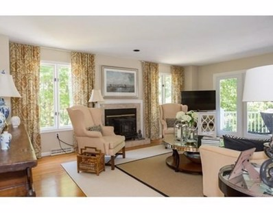 6 Aspen Road UNIT 6, Bourne, MA 02532 - MLS#: 72349686