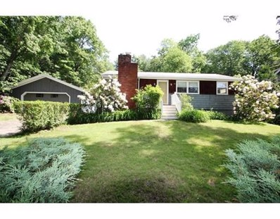 24 Riverside Dr., North Reading, MA 01864 - MLS#: 72349695