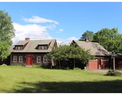 421 Beldingville Rd., Ashfield, MA 01330 - MLS#: 72349728