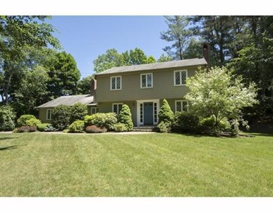 866 Main Street, Norwell, MA 02061 - MLS#: 72349739