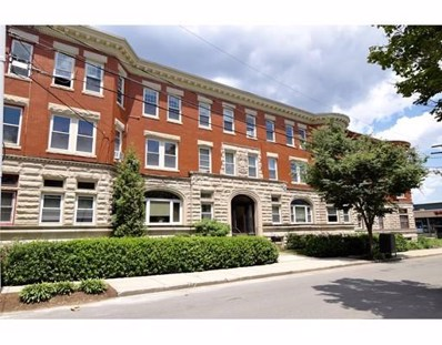 7 Verndale Street UNIT 5, Brookline, MA 02446 - MLS#: 72349740