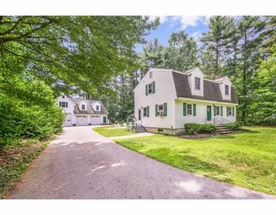 9 East St, Pepperell, MA 01463 - MLS#: 72349741