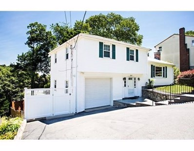202 Governors Rd, Quincy, MA 02169 - MLS#: 72349767