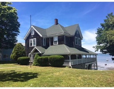 32 Bay View Ave, Quincy, MA 02169 - MLS#: 72349769