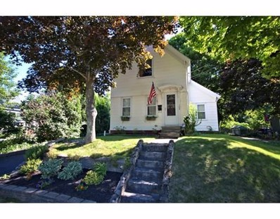 104 South St, Plymouth, MA 02360 - MLS#: 72349785