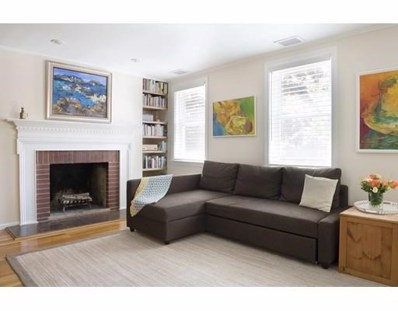 25 Main Street UNIT B, Boston, MA 02129 - MLS#: 72349794