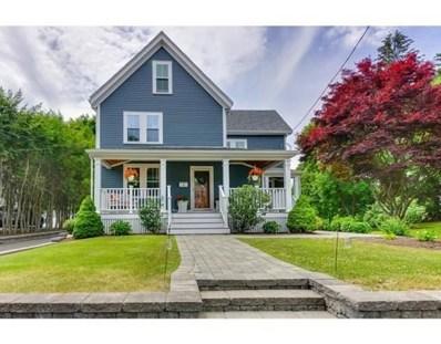 13 Cedar Street, Norwood, MA 02062 - MLS#: 72349802