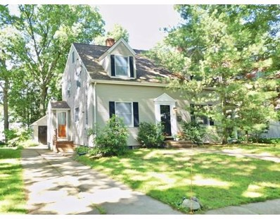 49 Fisher Rd, Arlington, MA 02476 - MLS#: 72349817