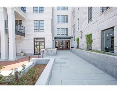 580 Washington St UNIT 307, Wellesley, MA 02482 - MLS#: 72349822