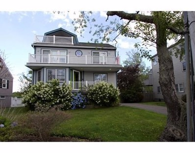 62 Willow Road, Nahant, MA 01908 - MLS#: 72349825
