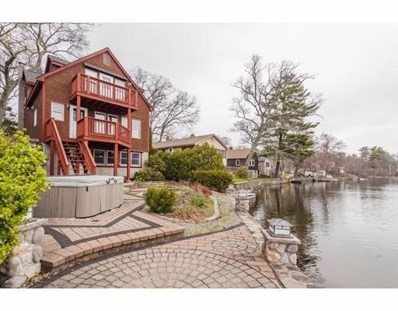 356 Forest Grove Ave, Wrentham, MA 02093 - MLS#: 72349827