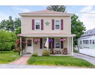 15 Gage, Clinton, MA 01510 - MLS#: 72349834
