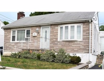97 Charger St, Revere, MA 02151 - MLS#: 72349894