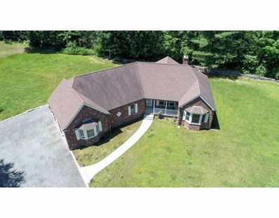 35 Valley St, Dunstable, MA 01827 - MLS#: 72349932