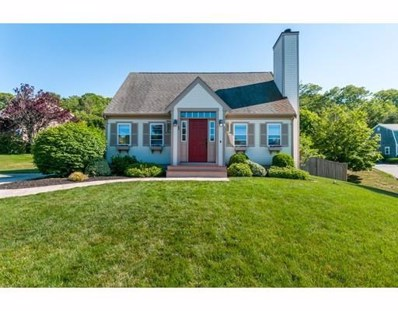 63 Henry Drive, Plymouth, MA 02360 - MLS#: 72349952