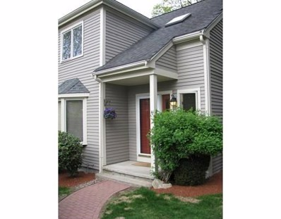 41 Old Quarry Dr UNIT 41, Weymouth, MA 02188 - MLS#: 72349956
