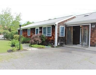 45 Curran Rd, North Attleboro, MA 02760 - MLS#: 72349977