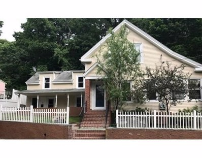 15 Crescent Lane, Malden, MA 02148 - MLS#: 72350003