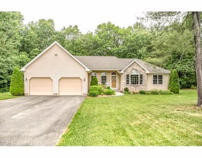 16 Jered, Southwick, MA 01077 - MLS#: 72350005