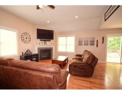 213 Tiffany St, Attleboro, MA 02703 - MLS#: 72350017