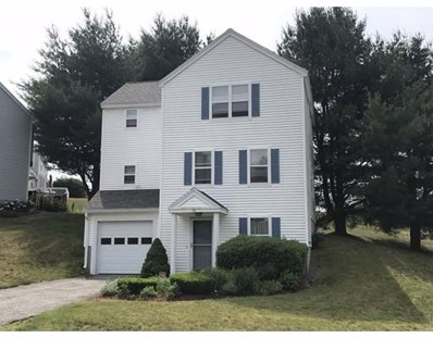 24 W Hill Dr UNIT 24, Westminster, MA 01473 - MLS#: 72350027
