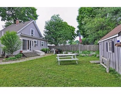 121 North Main, Natick, MA 01760 - MLS#: 72350031