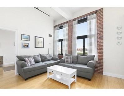 320 W. 2ND Street UNIT 304, Boston, MA 02127 - MLS#: 72350049