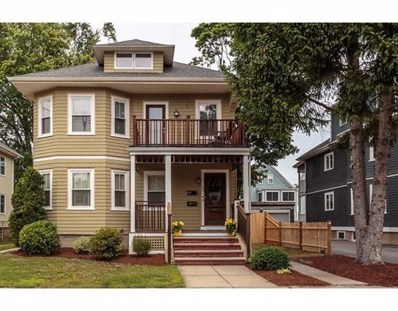 82 Marathon St UNIT 2, Arlington, MA 02474 - MLS#: 72350051