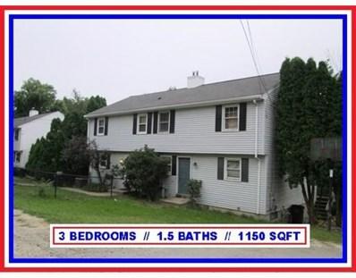 94 Loxwood Street, Worcester, MA 01604 - MLS#: 72350059
