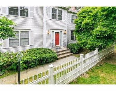 43 Glen Rd, Wellesley, MA 02481 - MLS#: 72350073