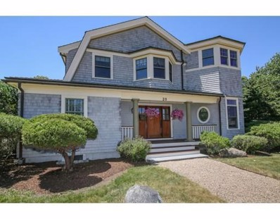 20 Castle View Drive, Gloucester, MA 01930 - MLS#: 72350082