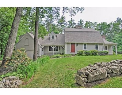 34 Noon Hill Avenue, Norfolk, MA 02056 - MLS#: 72350134