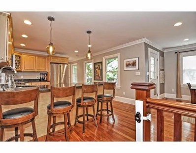 115 F Street UNIT 1, Boston, MA 02127 - MLS#: 72350151