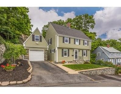 95 Woodland Rd, Malden, MA 02148 - MLS#: 72350157